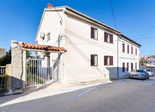 Kuća za odmor Andrijana - Novi Vinodolski (Crikvenica) (6+2) 61631-K1