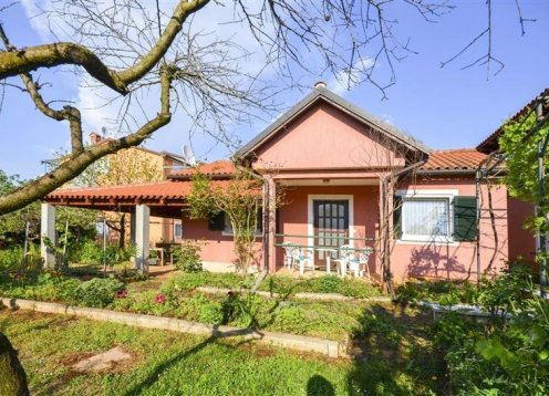 Kuća za odmor Željko - Finida - Umag (4) 85911-K1