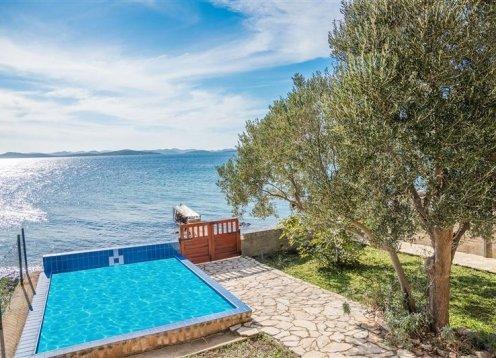 Kuća za odmor Quercus - Dobropoljana - otok Pašman (4+2) 79461-K1