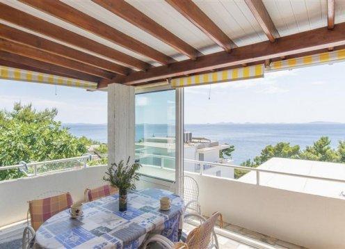 Apartman Branka - Murter - otok Murter (4+2) 55391-A1