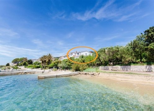 Apartmani i Sobe Bianca - Barbat - otok Rab A2 (4+1) 60492-A2