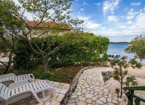 Kuća za odmor Cicibela - Tkon - otok Pašman (4+1) 14791-K1