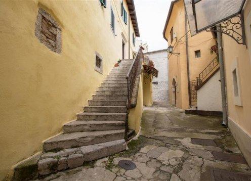 Apartman Stari Grad - Lovran (6) 43351-A1