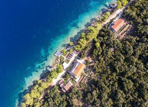 Apartmani Luka - Ubli - otok Lastovo A2 (2+1) 53731-A2