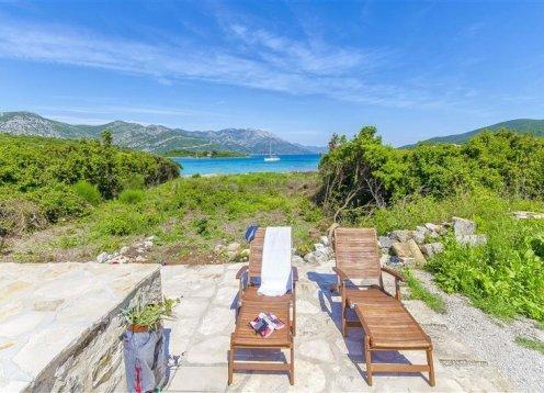 Kuća za odmor Vinko - Račišće - otok Korčula (2+2) 53891-K1