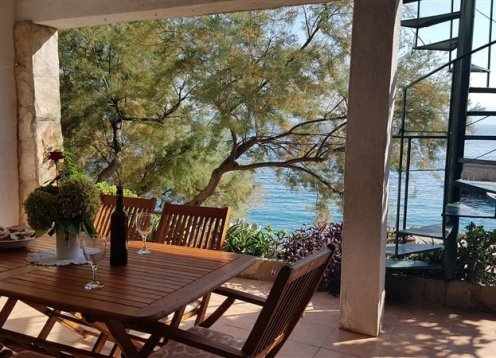 Kuća za odmor Robinzon Stipe - Gdinj - otok Hvar (4+1) 58551-K1