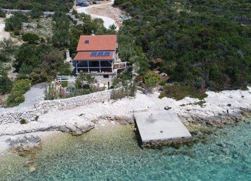 Kuća za odmor Sea Star - Pašman Neviđane otok Pašman (6) 14504-K1