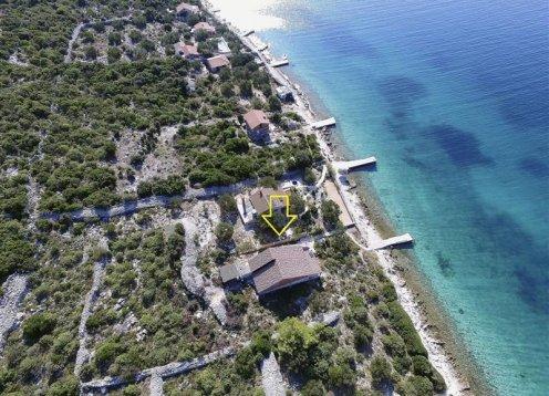 Kuća za odmor Feral - Tkon - otok Pašman (6) 14861-K1