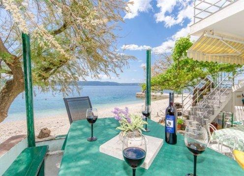 Kuća za odmor Beach house Toma - Živogošće (4+2) 64521-K1