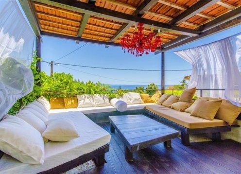 Kuća za odmor Renato - Ivan Dolac - otok Hvar (4+1) 37681-K1