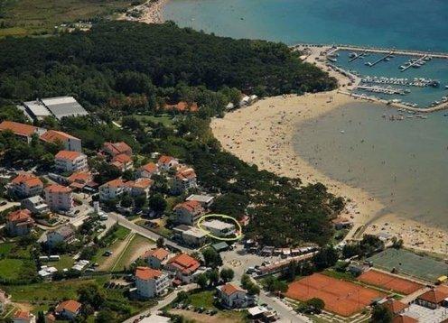 Apartmani Ruza-Rajska beach - Lopar - otok Rab A2 (4+1) 87042-A2