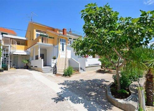 Apartman Ines - Vodice (2+1) 35791-A1