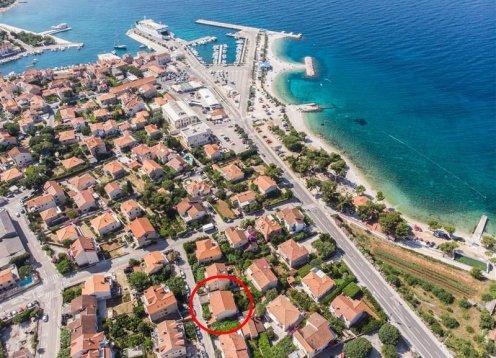 Apartman Jerka - Supetar - otok Brač (6+2) 31961-A1