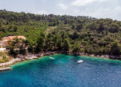 Apartmani Dalibor - Brna - otok Korčula A1 (2+1) 52581-A1
