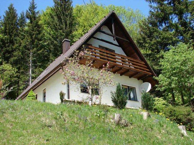 Kuća za odmor BRIŠKI - Lokve (4+1)