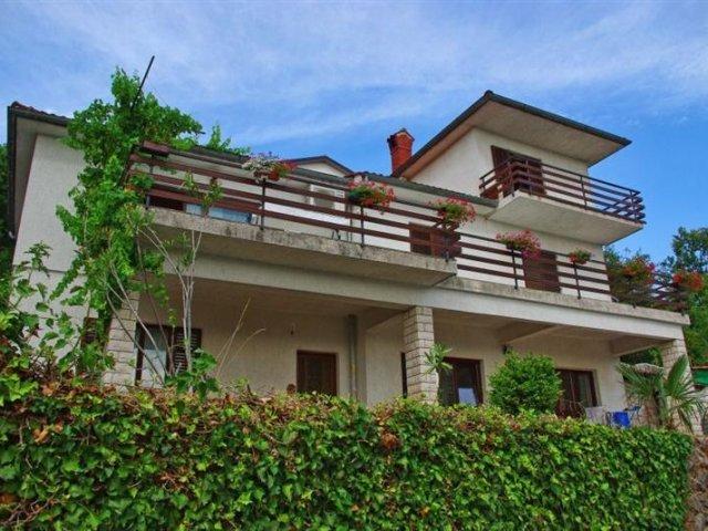 Kuća Laković - Bregi, Matulji AP1 (4+2)