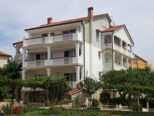 Kastell Apartmani AP1 (6+3)