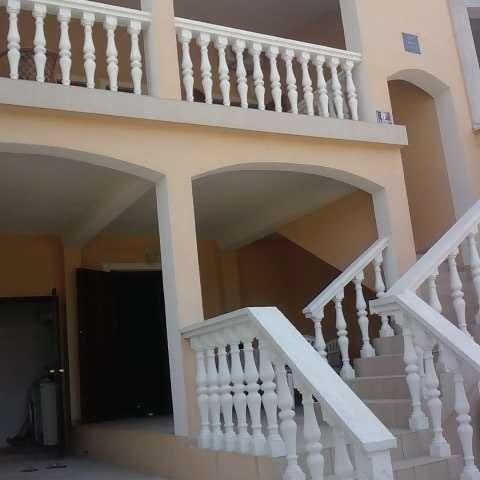 Apartmani Petra AP1 (2+2)