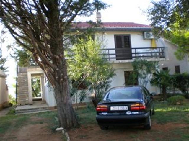 Kuća Veritas - Karin (6+2)