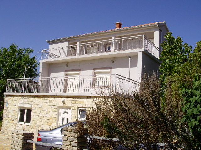 Apartman Jelena II (6+4)