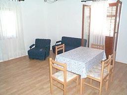 Apartmani - Strgačić  A-1 (4+3)