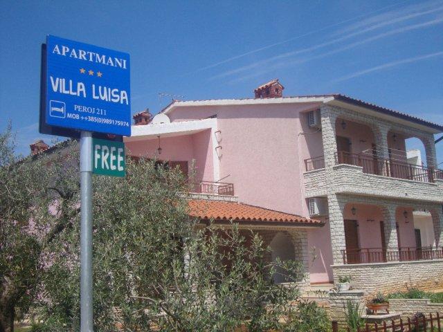 Villa Luisa AP2 (3+2)