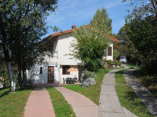 Apartman Šnajdar (2+2)
