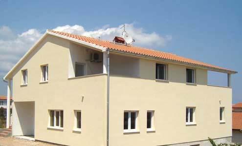 Apartmani Aroma Mora AP3 (2+2)