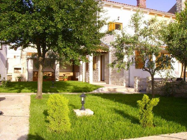 Kuća za odmor Marija (4+1)