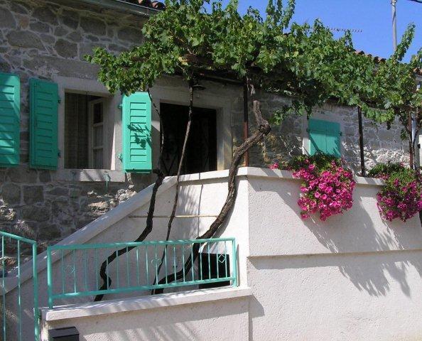 Kuća za odmor Ruža (6+4)