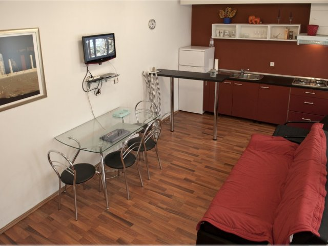 Apartman Sweet Home (2+1)