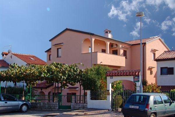 Villa Neda - Poreč, Stu No: 1  (2+0)