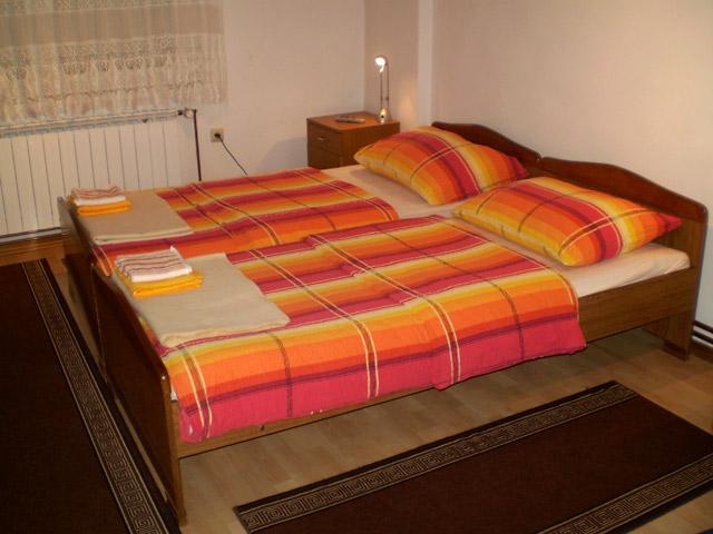 Apartmani Husak Krapinske Toplice AP2 (2+2)