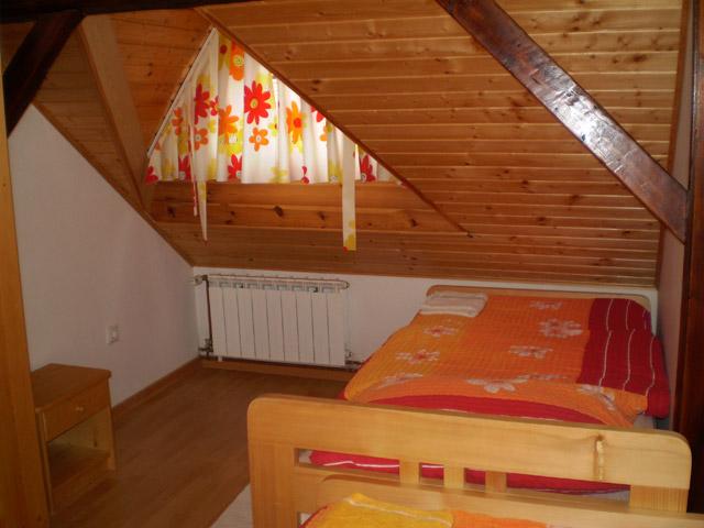 Apartmani Husak Krapinske Toplice AP3 (2+1)