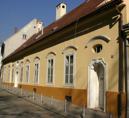 Sobe Gornji Grad Zagreb Soba 3 (1+0)