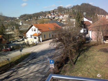 Apartmani F&B Tours - Krapinske Toplice AP2 (2+1)