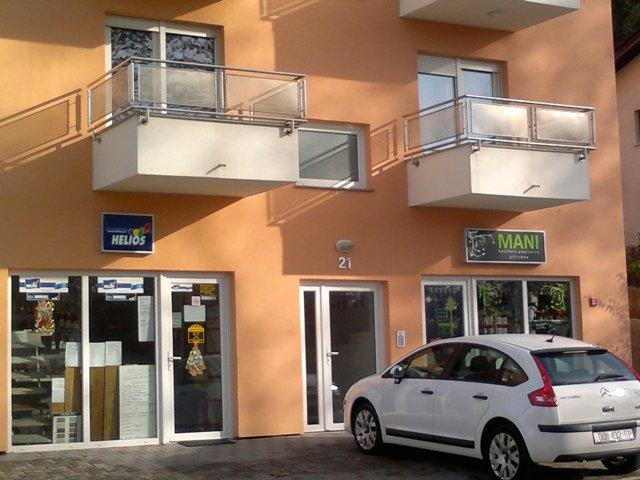 Apartmani F&B Tours - Krapinske Toplice AP1 (2+1)