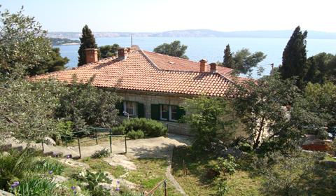 Villa Fantasie - Trogir (10+2)