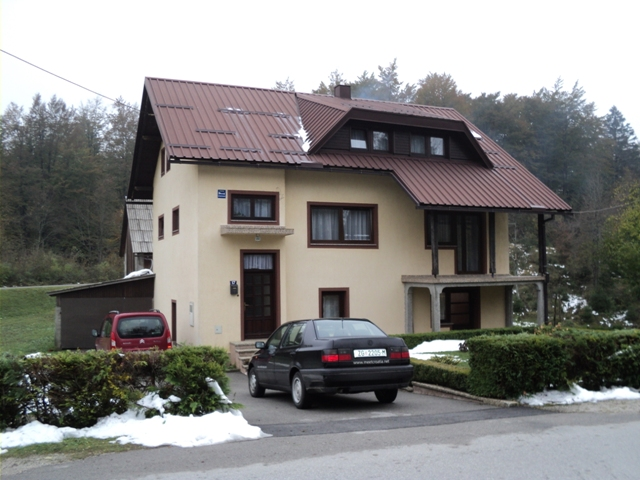 Apartman Klek - Bjelsko (4+2)