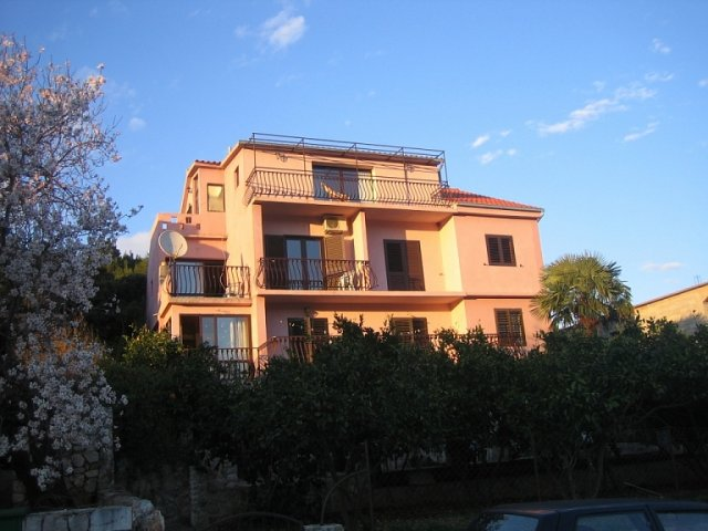 Apartmani Marcela - Stari Grad AP4 (4+2)
