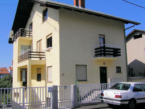 Villa Maximir - Zagreb AP Luka (5+1)