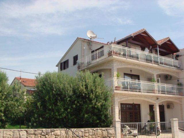 Apartmani Hrabar - Trogir AP1 (4+0)
