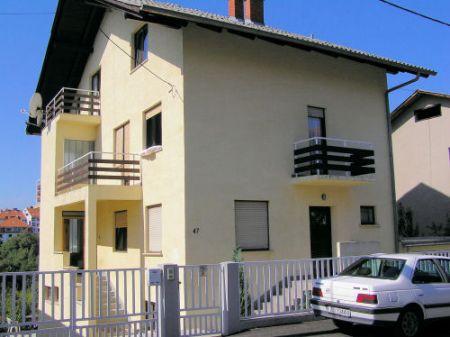 Villa Maximir - Zagreb AP Ivan (5+1)