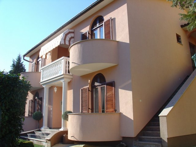 Apartmani Kožić AP1 - Labin (2+2)