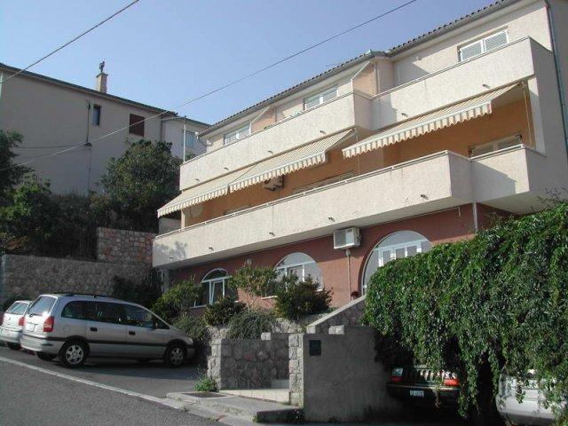 Apartmani Bobinac - Senj AP4 (4+4)