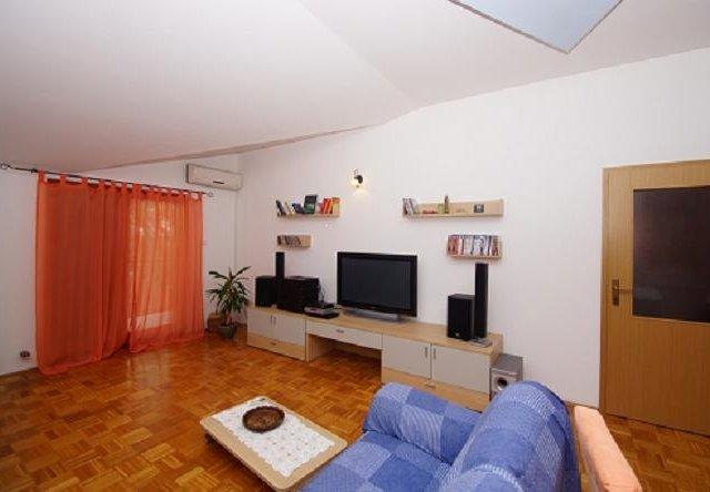 Apartman Branka - Fažana Peroj (4+2)