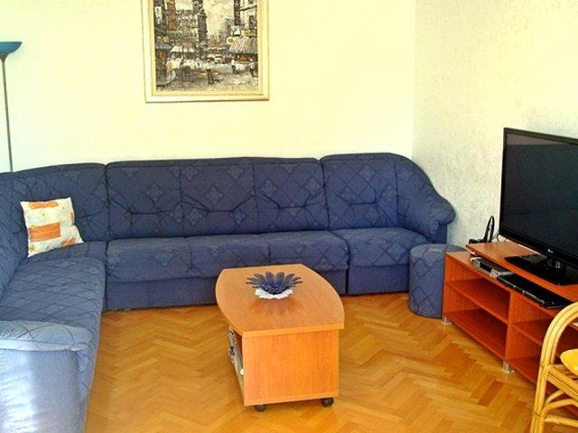 Vila Jana - Marušići AP1 (3+2)