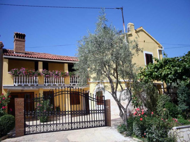 Villa Ulika - Sutivanac - Istra (10+0)