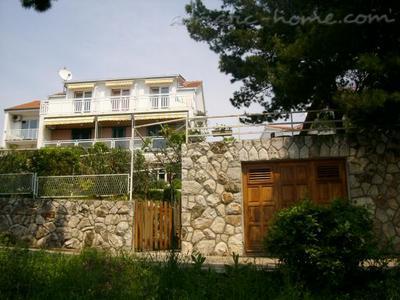 Apartmani Sara - Studio AP Maslina - Hvar (2+1)