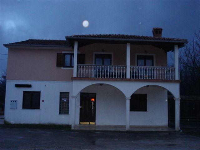 Kuća za odmor Jakačići (8+2)